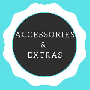 Other - Accessories, Scarves, Jewelry, Glasses, Hats, Etc!